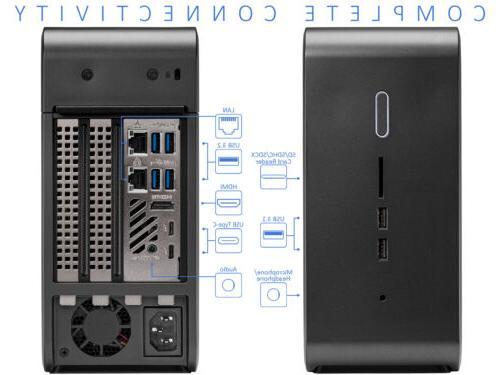 Intel Xeon 32GB RAM, Windows 10 Pro