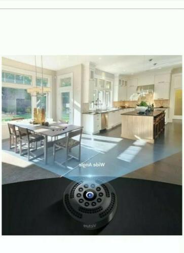 Victure Camera night vision Wireless Home Security NEW