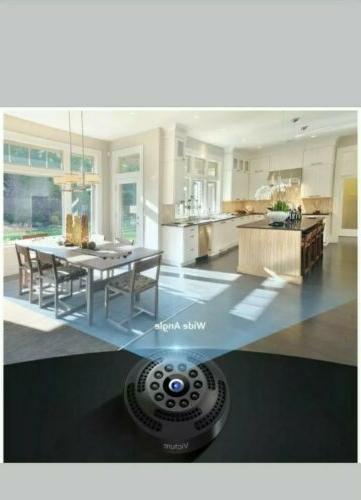 Victure PC240 Mini Camera vision 1080P Wireless Home - NEW