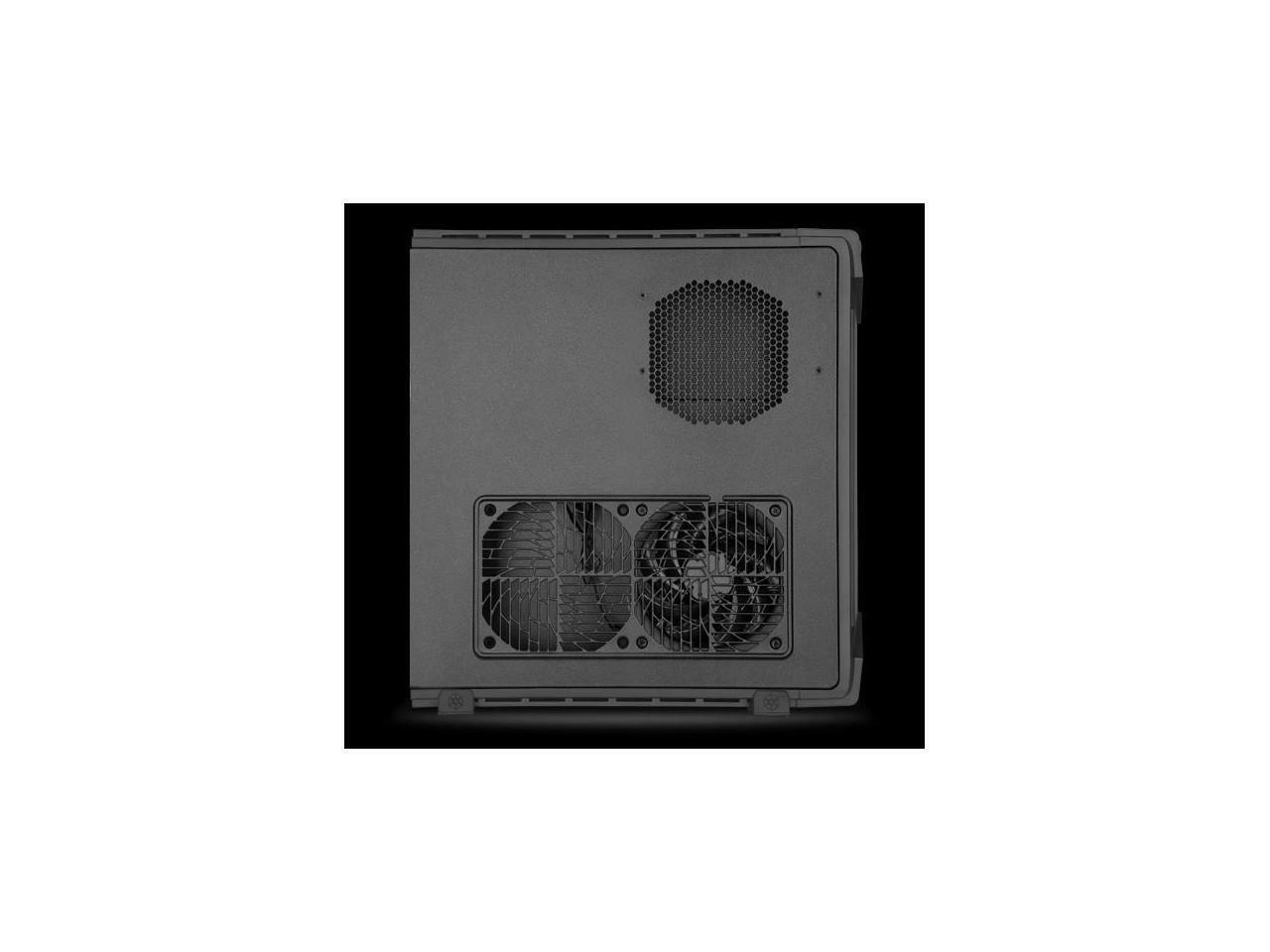 Silverstone RGB Mini Gaming PC 7 RTX2070/2080/2080TI