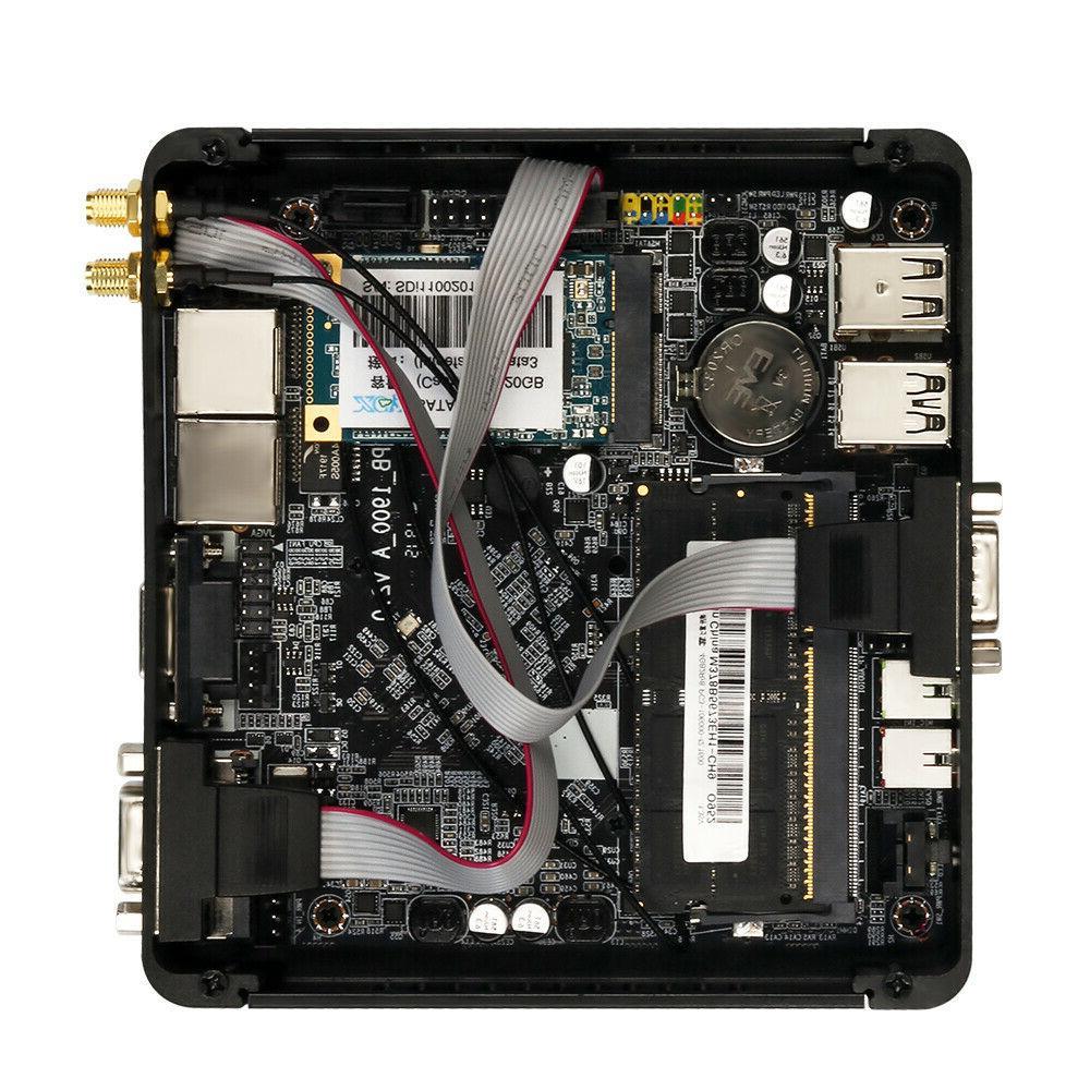 Santo Mini PC Pentium Quiet