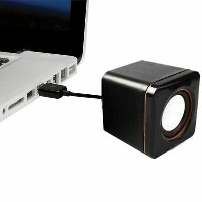 USB Speaker for Desktop