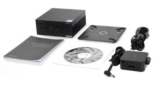 ASUS PN60, i3-8130U, 32GB RAM, +1TB Pro
