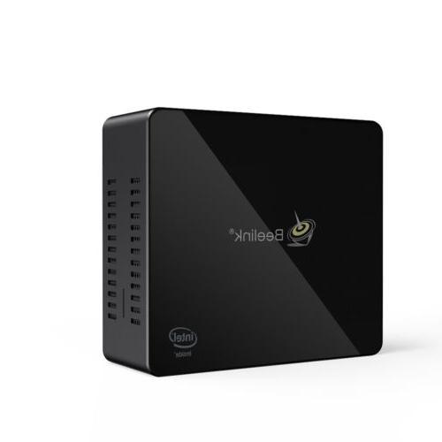 High Quality MINI PC J4105 BT 4.0 USB