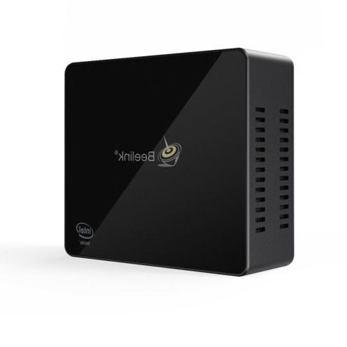 High Quality Gemini X45 MINI PC J4105 RAM WiFi BT 4.0 USB 3.0