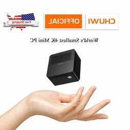 CHUWI LarkBox Mini PC 4K Tiniest Windows 10 Desktop Intel J4