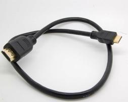 Mini HDMI Audio Video TV Cable/Cord/Leadfor Lenovo Tablet