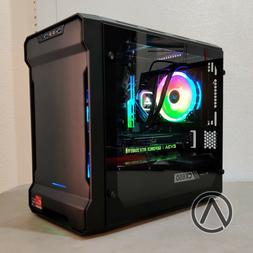 Mini ITX i9-9900K 32GB RTX 2070 Super 500GB SSD 2TB Gaming E