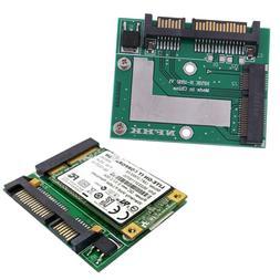 mSATA SSD to 2.5'' SATA 6.0gps adapter converter card module
