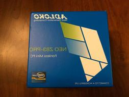 ADLOKO NEO Z83-Pro Mini PC Windows 10, Intel x5-Z8350 Proces