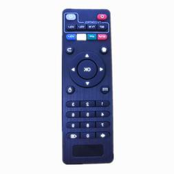 New Remote Control for MXQ Pro Smart TV Boxsets Streaming Me