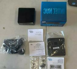 Intel NUC 10 Performance NUC10i3FNH Desktop Computer - Core