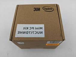 Intel NUC 7 Business Mini PC Kit Tall with vPro Technology