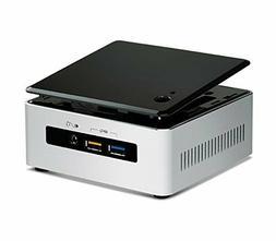 Intel NUC Mini PC Core i3-5005U 2.0GHz CPU BOXNUC5I3RYHS Dis