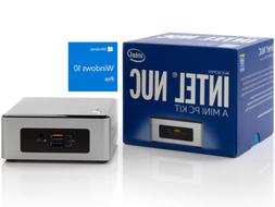 Intel NUC5CPYH Mini PC/HTPC, Celeron N3050, 8GB RAM, 1TB HDD