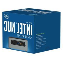 Intel NUC6CAYH Apollo Lake Celeron J3455 Quad Core Mini Bare