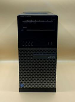 Dell OptiPlex 7020 Mini Tower Intel Core i5-4590 3.30GHZ 8GB