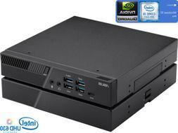 ASUS PB60G, i5-8400T, 8GB RAM, 1TB SSD, NVIDIA Quadro P620,