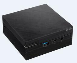 ASUS PN61-8I7BAREBONES PC/workstation barebone i7-8550U 1.8