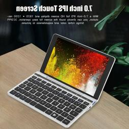 GPD Pocket 2 7inch IPS Mini Laptop Tablet PC for Windows 10