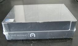 AZULLE Quantum Byte Fanless Mini Desktop PC A-1043-QB Intel