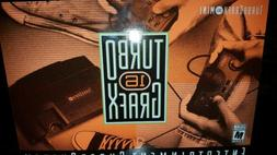 Rare Turbografx 16 TG16 Mini Console Konami 16 PC Engine Cla