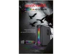 Silverstone Raven RGB Custom Mini Gaming PC i7/i9/Ryzen 7 RT