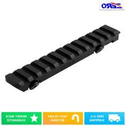 Ruger Mini 14/Mini 30/PC9/PC4 Weaver/Picatinny Rail Mount Al
