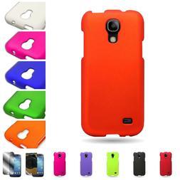 For Samsung Galaxy S4 Mini i9190 Hard Rubber Matte Cover Cas