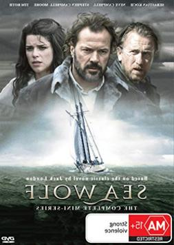 SEA WOLF    / (BOX AUS  DVD NEW