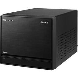 SHUTTLE COMPUTER SZ270R8  BB CUBE LGA1151 2XLAN