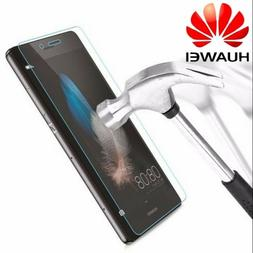 Tempered Glass Film Screen Protector For Huawei P8/P9/P10Plu