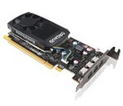 ThinkStation Nvidia P400 LP