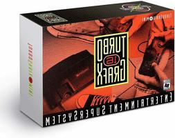 KONAMI TurboGrafx-16 Mini Entertainment System PC Engine Min
