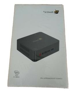 Beelink U55 Mini PC Windows 10 Pro, Intel Core i3-5005U Proc