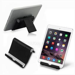 Universal Mini Stand Mount Holder Bracket For Most iPad Vari