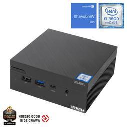 ASUS VivoMini PN60, i3-8130U, 32GB RAM, 1TB SSD +1TB HDD, Wi