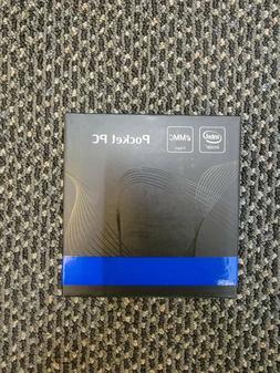 W5 Mini PC Intel Atom Z8350 Windows 10 Mini PC Stick 2GB DDR
