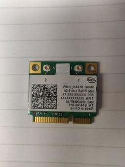 Intel WiFi Link 5100 512AN_HMW 802.11b/a/g/n Wireless WiFi L
