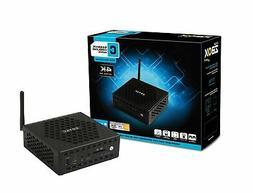 ZOTAC ZBOX CI325 Nano Fanless Mini PC Intel N3160 CPU Intel