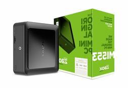 ZOTAC ZBOX M Series MI553 Mini PC Intel Kaby Lake Core i5-73