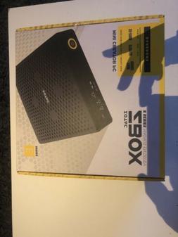 ZOTAC ZBOX MAGNUS EN72070V Barebone I7 9750H NVIDIA RTX 2070