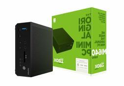 ZOTAC ZBOX MI640 NANO Mini PC Barebone