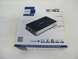 ZOTAC ZBOX ZBOX-PI320-W2B Desktop