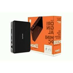 zbox pico pi335 gk mini pc fanless